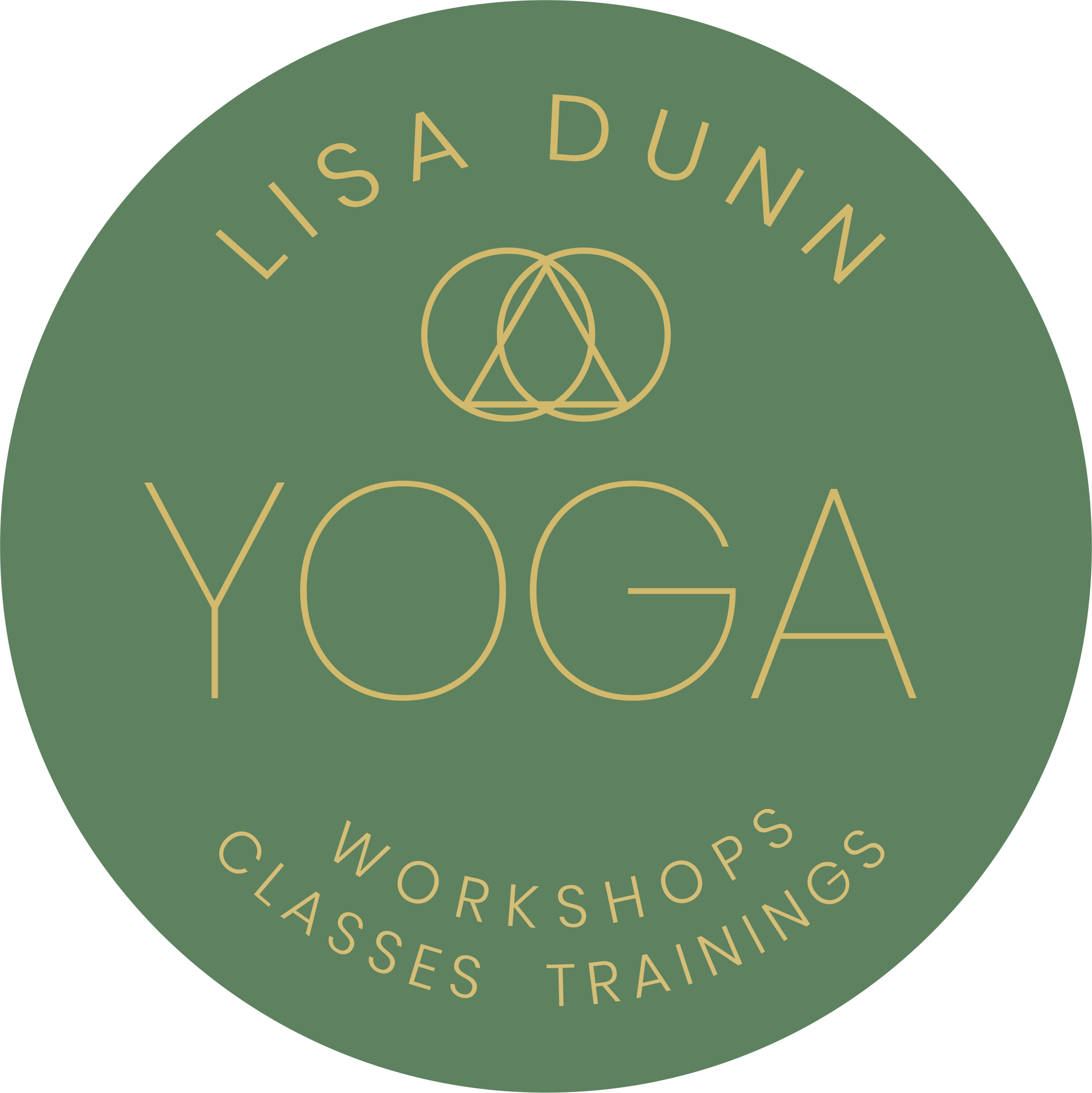 Lisa Dunn Yoga - Online live yoga classes